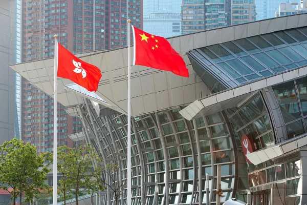 香港财政司司长:美国的制裁对香港经济的实际影响有限